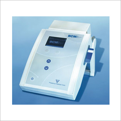 Fresenius BCM- Body Composition Monitor