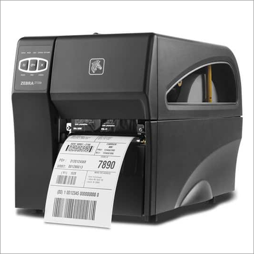 Zebra Barcode Printers Manufacturer, Supplier and Distributor in