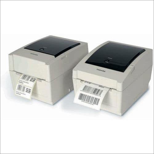 Toshiba BSA4 Label Printer