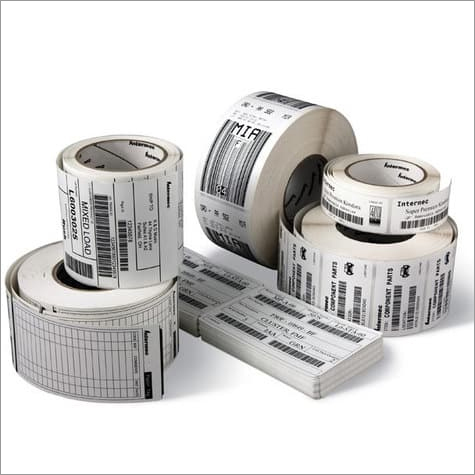 Barcode Labels/Stickers
