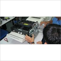 Barcode Printer Repair Services