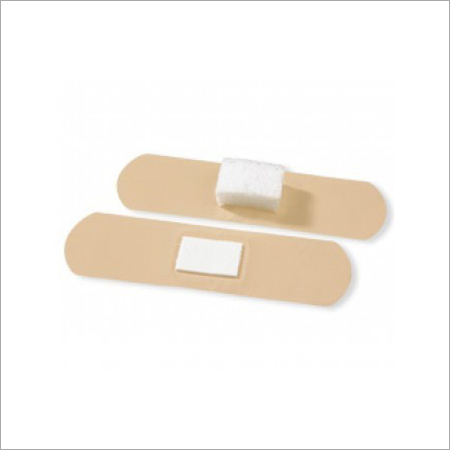 Push Ban Adhesive Bandage For Dialysis