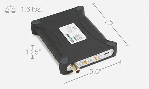 RSA306B USB Spectrum Analyzer