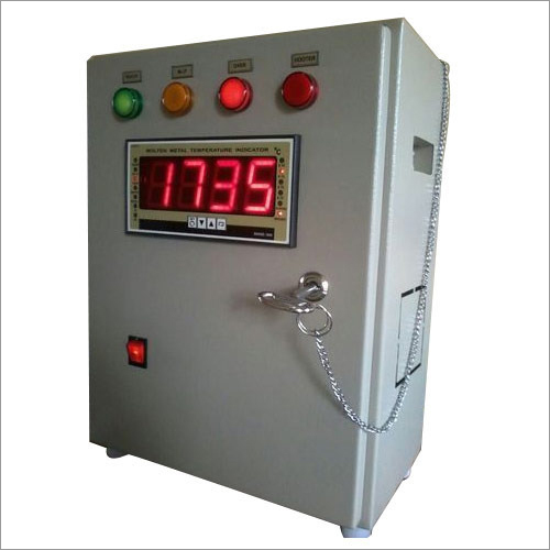 Digital Temperature Pyrometers