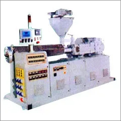 Twin Screw Extruders