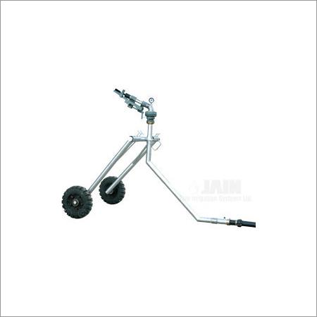 Rain Gun Trolley