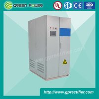 8000A 160V Rectifier For Copper Electrowinning
