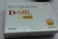 vitamin d3 tablets