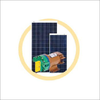 Nano Solar Pump