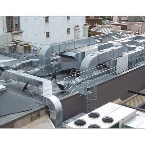 Air Conditioner PVC Duct