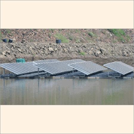 Tarang Floating Structures