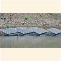Tarang Floating Structures
