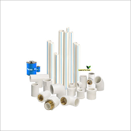 UPVC ASTM Pipe