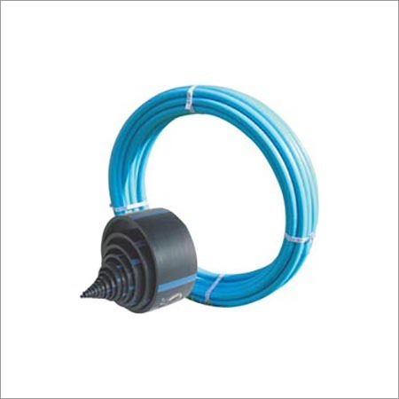 Polyethylene HDPE Pipes