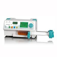 Syringe Pump SP-01
