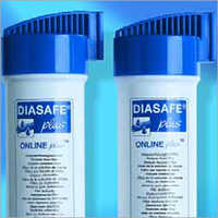 Fresenius Diasafe Ultra Dialysis Fluid Filter