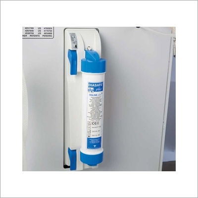 Fresenius Make Diasafe Ultra Dialysis Fluid Filter