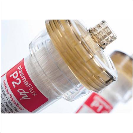 PlasmaFlux P2 Dry Filter