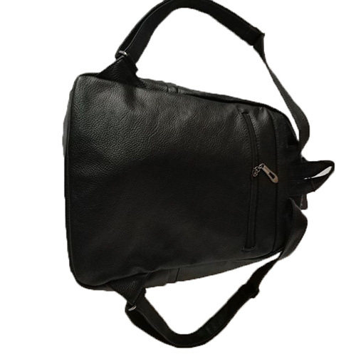 Leather Backpack Bag
