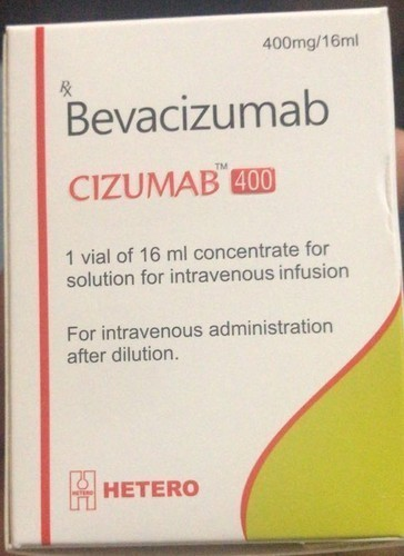 Cizumab Bevacizumab 400MG INJECTION