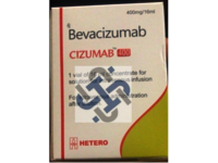Cizumab Bevacizumab 400MG INJECTION