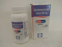 UNIPROST ABIRATERONE ACETATE 250MG TABLETS