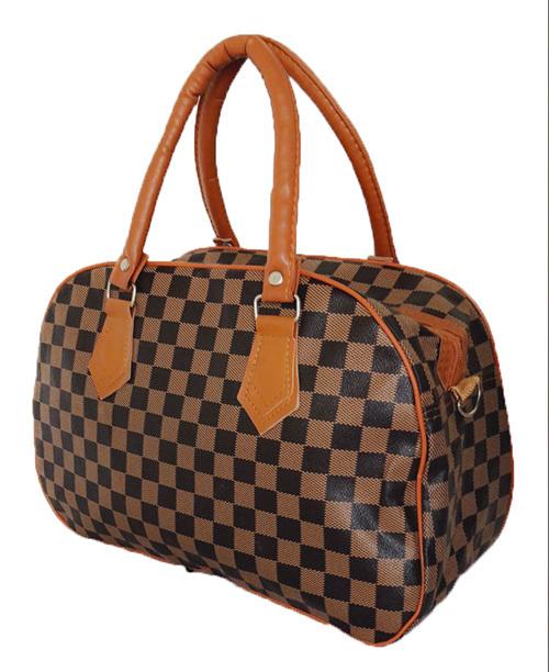 Waterproof Duffle Travel Bag