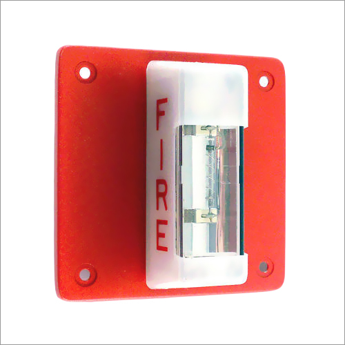 Fire Alarm Strobe Light