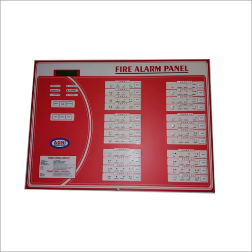 Fire Fighting Panels
