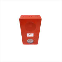 Fire Safety Alarm