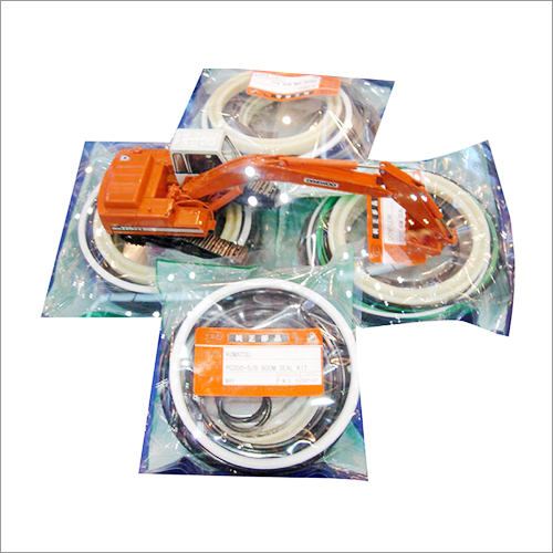 Volvo Seal Kit