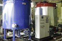 Ton Per Hour Bitumen Emulsion Plant
