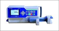 Niscomed Syringe Pump, Model No.SP-02, for Drug Delivery
