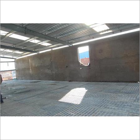 Floor Metal Gratings