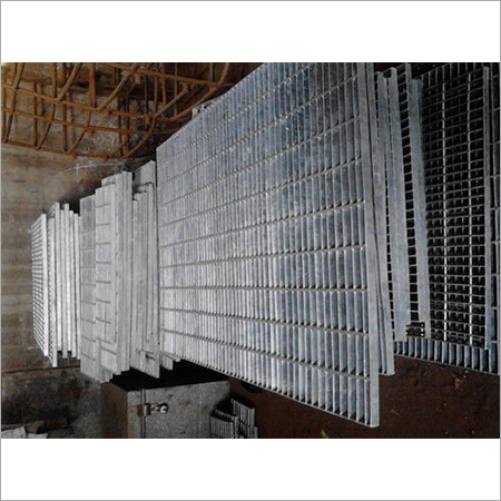 Hot Dip G.I Metal Gratings