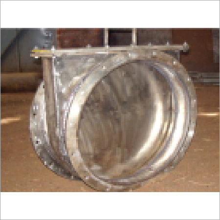 Stainless Steel Air Damper