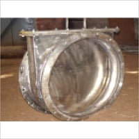 Stainless Steel Air Damper