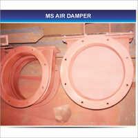 Mild Steel MS Air Damper