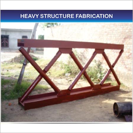 Heavy Metal Fabrication