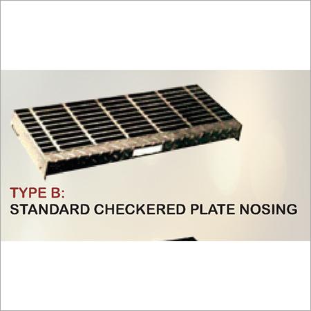 Standard Checkered Plate