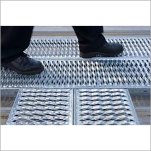Skid Free Gratings