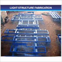 Light Structural Fabrication
