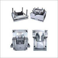 Automotive Plastic Moulds