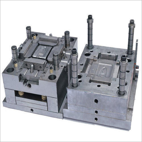 Engineering Plastic Injection Mould