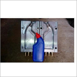 Hdpe Bottle Blow Moulding Die