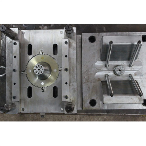 Plastic Cup Mold Injection Die