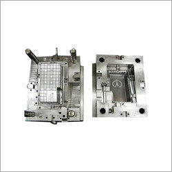 Polished Plastic Injection Mould