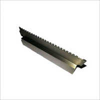 MS Perforation Blade