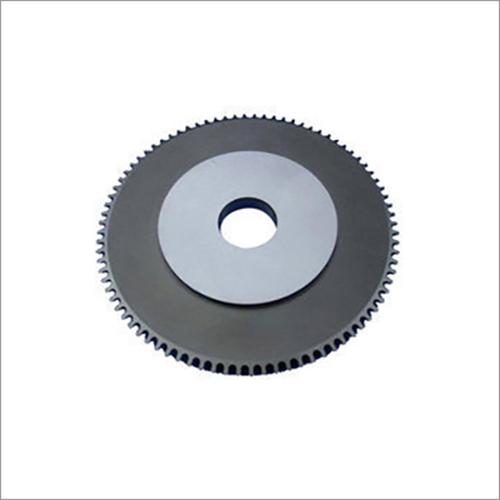 Round Perforation Blade