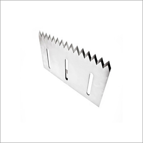 Perforation Blade
